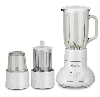 Merk Blender Kirin Beauty Blender KBB-240GL1