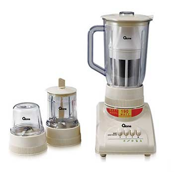 Merk Blender Oxone OX-863 3in1