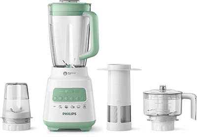 Merk Blender Philips Blender 5000 Series