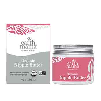 Earth Mama Organics: Organic Nipple Butter