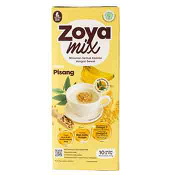 Mama Bear Lactation Zoya Mix