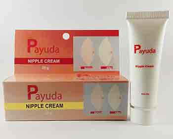 Payuda Nipple Cream